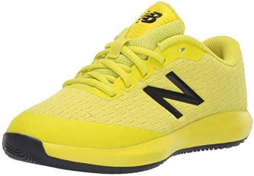 New Balance 996v4 - Zapatillas de Tenis para niños, Amarillo ...