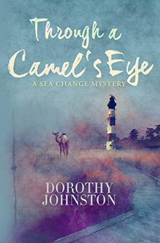 Through A Camel's Eye (A Sea-Change Mystery)