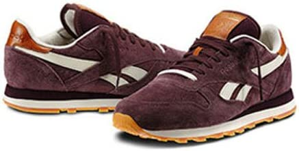 Reebok Classic Leather Suede V48597