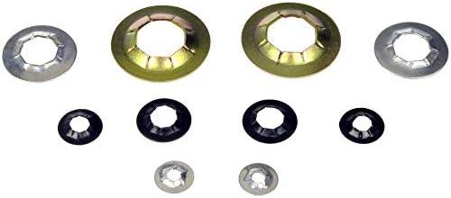 Dorman 961-345 Push Nut Assortment