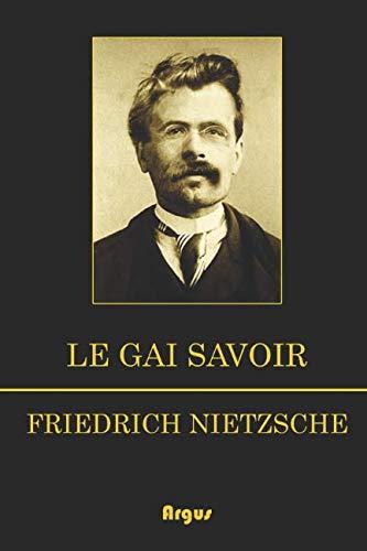 Le Gai Savoir [Pdf/ePub] eBook