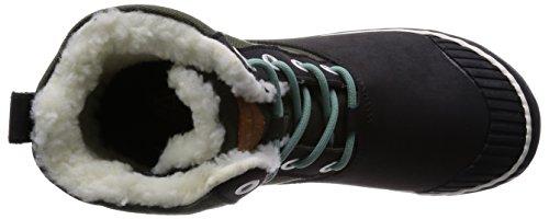 Night WP Women's Elsa Boot Winter Keen Forest xwYp1Hwq