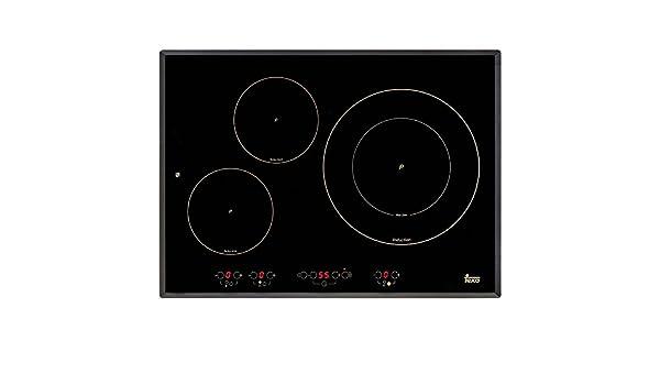 Teka IR 531 - Placa De Inducción Ir531 Con Touch Control: Amazon.es: Grandes electrodomésticos