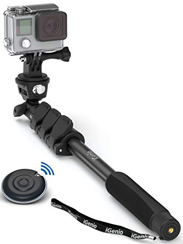 Waterproof Monopod