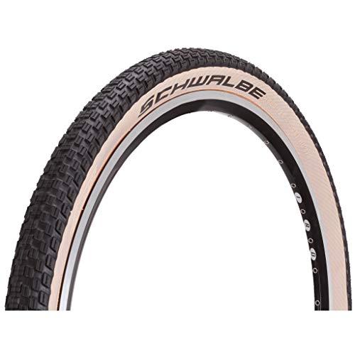 Schwalbe Table Top K tire, 26 x 2.25 blk/Skin