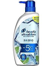 Head & Shoulders Anti-Dandruff Shampoo, Sub-zero, 620ml