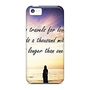 New Arrival Iphone 5c Case Distant Love Case Cover