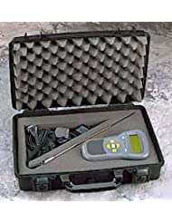 Carrying Case For Handheld Thermometer