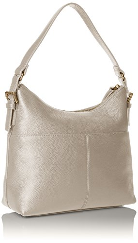 Tommy Hilfiger Purse for Women TH Summer of Love Hobo, Oatmeal by Tommy Hilfiger (Image #2)
