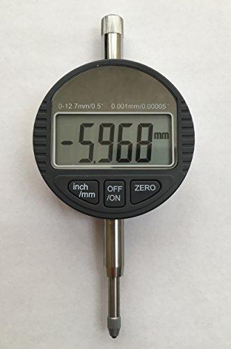 Motionics BDLT-103 BlueDial Bluetooth Dial Indicator Lite 0.001mm - 103 Bluetooth