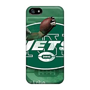 Hot PoA4140CZPU Hard shell For LG G2 Case Cover Protection Case(new York Jets)