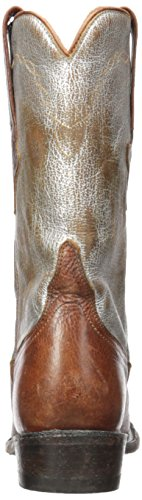 Ash Women's Jeff Western Boot Tobacco/Silver footlocker pictures online SqJgv