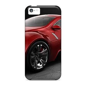 High Quality Audi R Zero Concept Car Case For Iphone 5c / Perfect Case