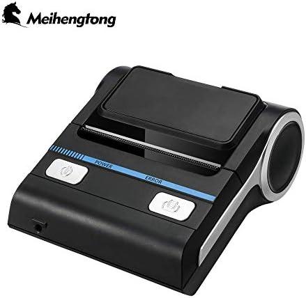 Amazon.com: Recibo térmico POS pequeña impresora 3.150 in ...