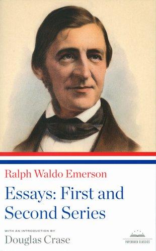 Ralph waldo emerson nature essay