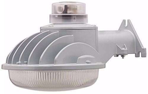 - Heath/Zenith HZ-5800-AL-A Hz-5800-Al Security Light, 3000 Lumens, 5000 K, CRI 80, Wall Mounting, Led Lamp, 6-1/4 in H