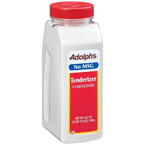 Adolph's Unseasoned Tenderizer