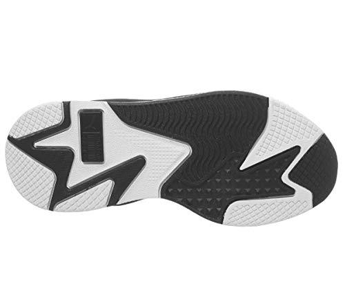 Rose Chaussures Black Rs Trophy x Noir Puma vxqPtOY0wx