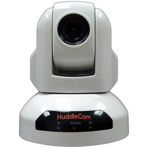 HuddleCamHD HC3X-WH-G2 2.1MP 1080p 3x Gen2 USB2.0 Conferencing Camera White
