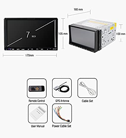 ouku car stereo wiring diagram block wiring diagram explanation u2022 rh thebastion co Stereo Wiring Raptor Car Stereo Wire Harness