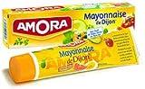 French Mayonnaise From Dijon Amora-Mayonnaise De Dijon-3 Tube Pack