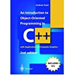 [(An Introduction to Object-oriented Programming in C++: With Applications in Computer Graphics )] [Author: Graham Mark Seed] [Jul-2001]