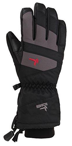 Kombi Fleece Gloves - Kombi Session GORE-TEX Glove Mens