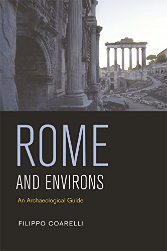 Rome and Environs: An Archæological Guide