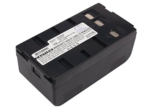 Cameron Sino Rechargeble Battery for Panasonic nv-g3 a   B01B5JV602