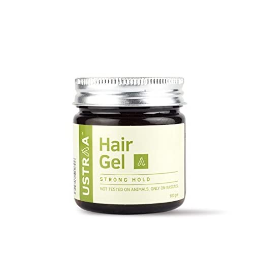 Ustraa Hair Gel For Strong Hold 100Gm