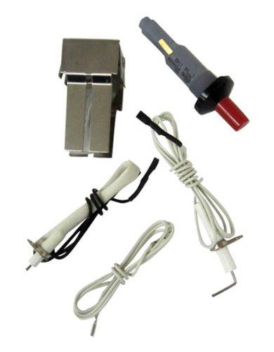 21st Century B36A Universal Push Button Igniter Kit