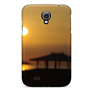 Unique Design Galaxy S4 Durable Tpu Cases Covers W S M Sunset Uk Black Friday