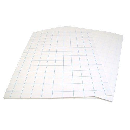 CISinks 20 Sheets Heat Transfer Paper A3 for Dark Color Fabrics 12 x 16.5