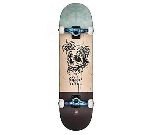 Evil Skateboard - 2