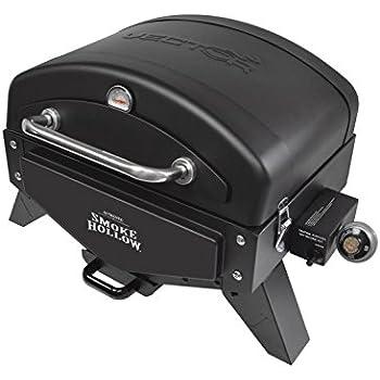 Amazon Com Char Broil Grill2go X200 Portable Tru Infrared