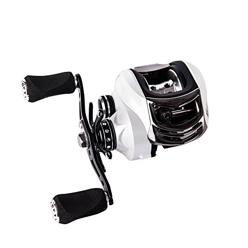 Entsport Innovation Baitcast Reel Speed