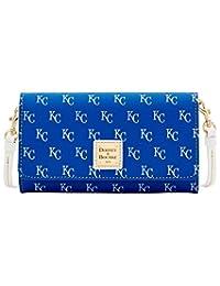 Dooney & Bourke Kansas City Royals Daphne Crossbody Wallet
