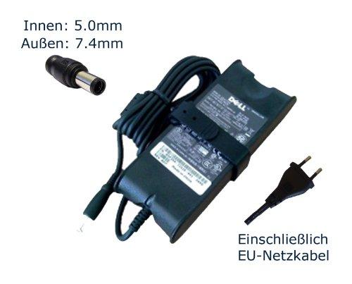 Netzteil für Dell Inspiron N5010 M301Z Notebook Laptop Ladegerät Aufladegerät, Charger, AC Adapter, Stromversorgung kompatibles Ersatz (12 Monate Garantie, einschließlich kostenlosem EU-Netzkabel) -