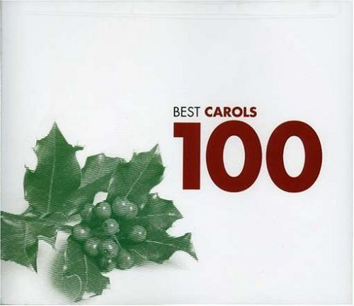 Best Carols 100 by EMI Classics