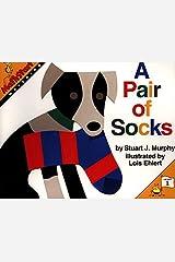 A Pair of Socks: Math Start - 1 Paperback