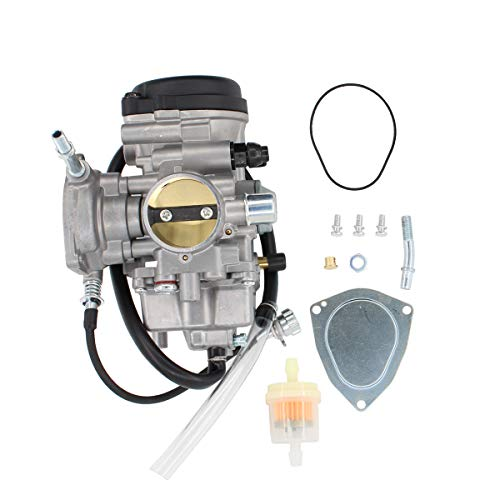 Carburetor Carb for Yamaha Bruin Big Bear Wolverine Kodiak Grizzly 250 350 400 450 YFM 4x4 ATV