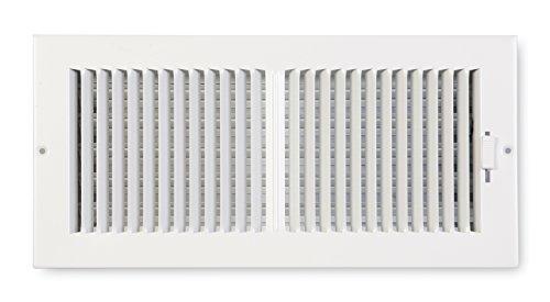 4 inch ceiling register - 1