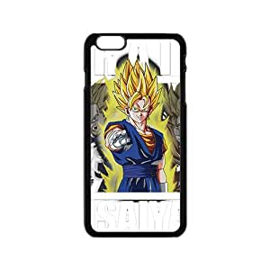 Dragon ball anime Cell Phone Case for Iphone 6