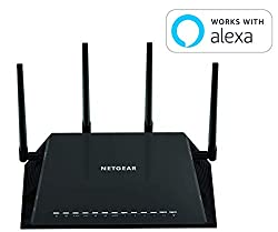 Image of the product NETGEAR Nighthawk X6 that is listed on the catalogue brand of NETGEAR.