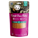 NBone Ferret Chew Treats Salmon Flavor