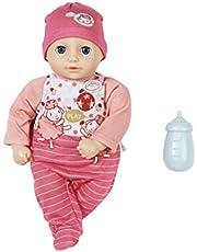 Baby Annabell My First Annabell 30cm - Voor Peuters Vanaf 1 Jaar - Stimuleert Empathie & Sociale Vaardigheden - Met Pop & Romper