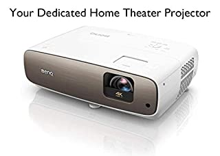 BenQ HT3550 4K Home Theater Projector with HDR10 and HLG | 95% DCI-P3 and 100% Rec.709 for Accurate Colors | Dynamic Iris for Enhanced Darker Contrast Scenes (B07MTY97T2) | Amazon price tracker / tracking, Amazon price history charts, Amazon price watches, Amazon price drop alerts