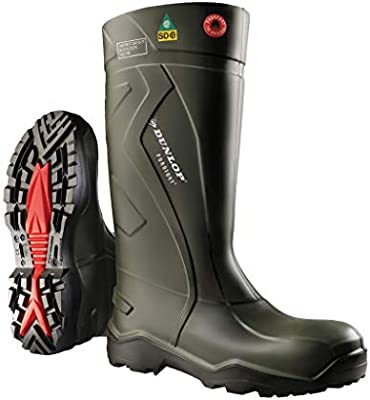 Dunlop Protective Footwear E76294303