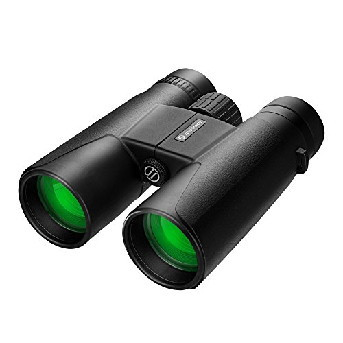 (Binocular for Adults,Szeshineco 12x42 Binocular Telescopes, HD Binoculars for Bird Watching,Hunting,Outdoor, BAK4 Roof Prism Large Field Quick Focus, Waterproof,With Carry bag and Neck Strap)