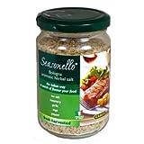 Seasonello Aromatic Sea Salt - 6 Pack - 10.5 Oz Each by Seasonello [Foods]